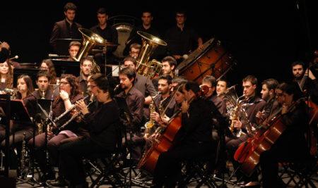 Banda Sinfónica de La Rioja – 1º puesto en el Festival Internacional de Bandas de Lleida