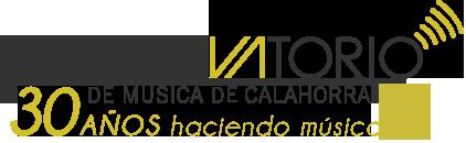Conservatorio de Calahorra