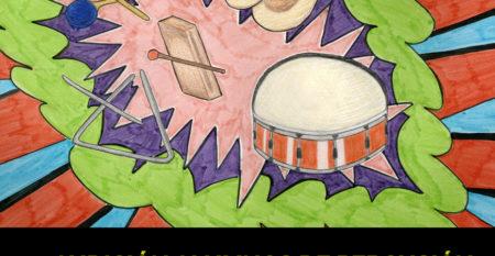Audición alumnos percusión