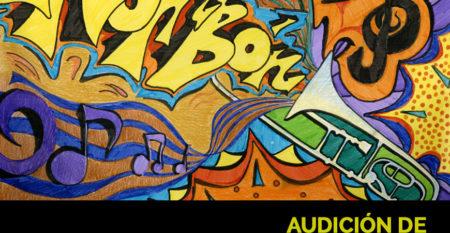 Audición Trombón
