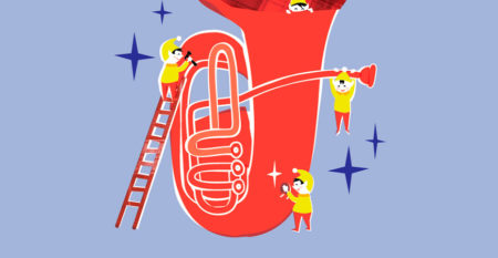 Audición de Tuba y Música de Cámara