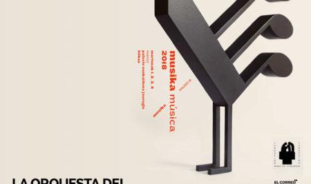 Festival Musica – Musika de Bilbao