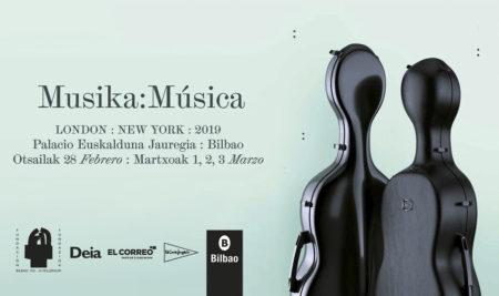 Festival Musika-Música de Bilbao 2019