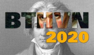250º aniversario del nacimiento de Beethoven